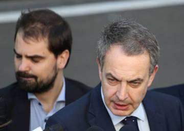 Zapatero se alinea con el régimen y pide a la oposición que suscriba las elecciones de Maduro