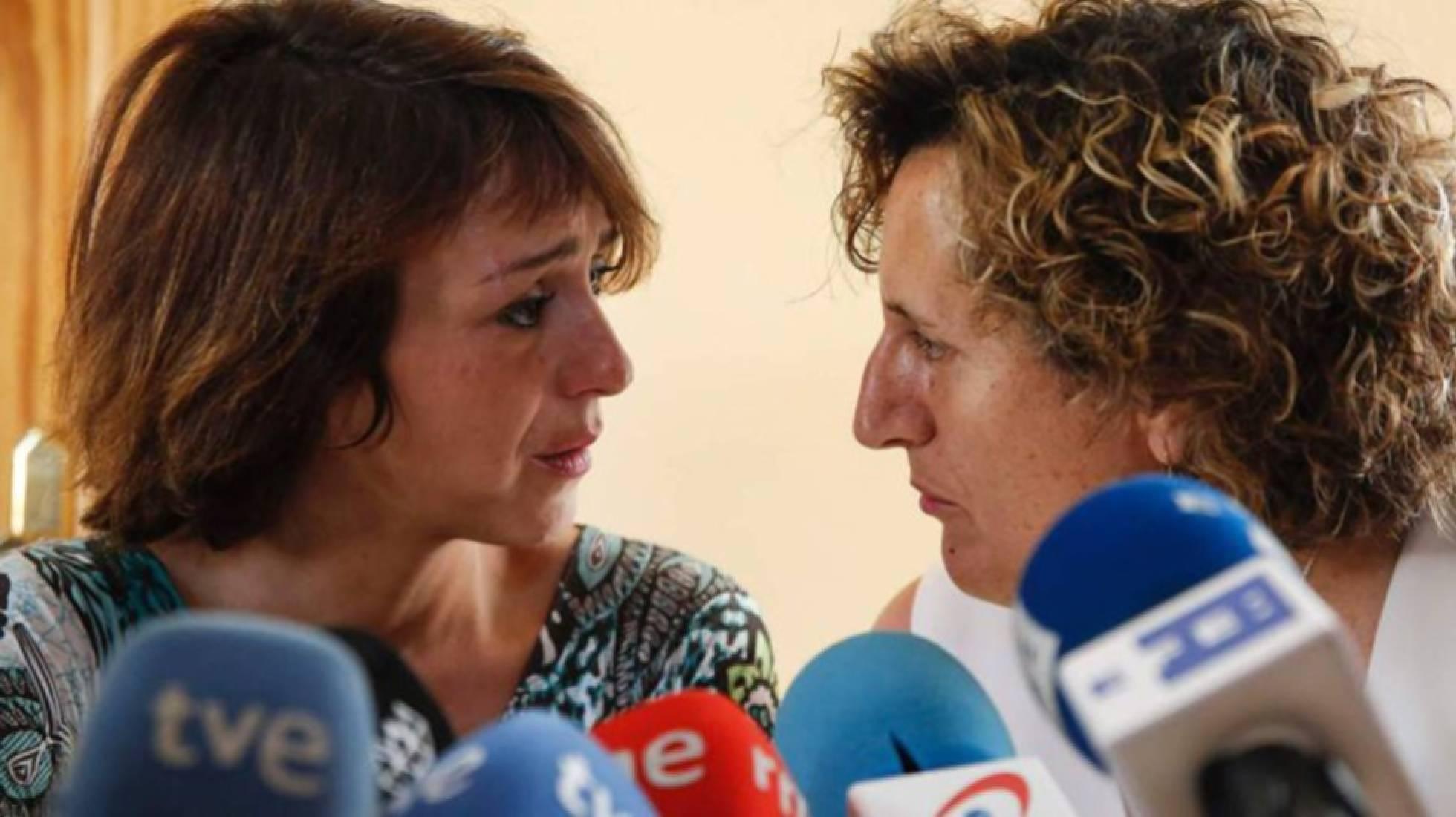 Un juez imputa a la asesora de Juana Rivas por intrusismo