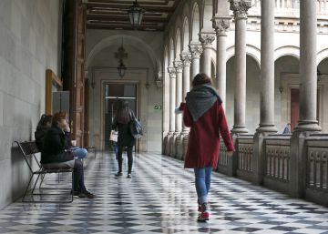 English, an unsolved issue in Catalan universities