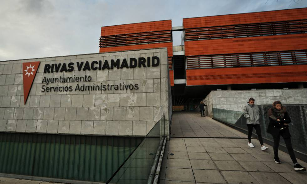 Rivas vaciamadrid anticorrupci n investiga la - Temperatura rivas vaciamadrid ...