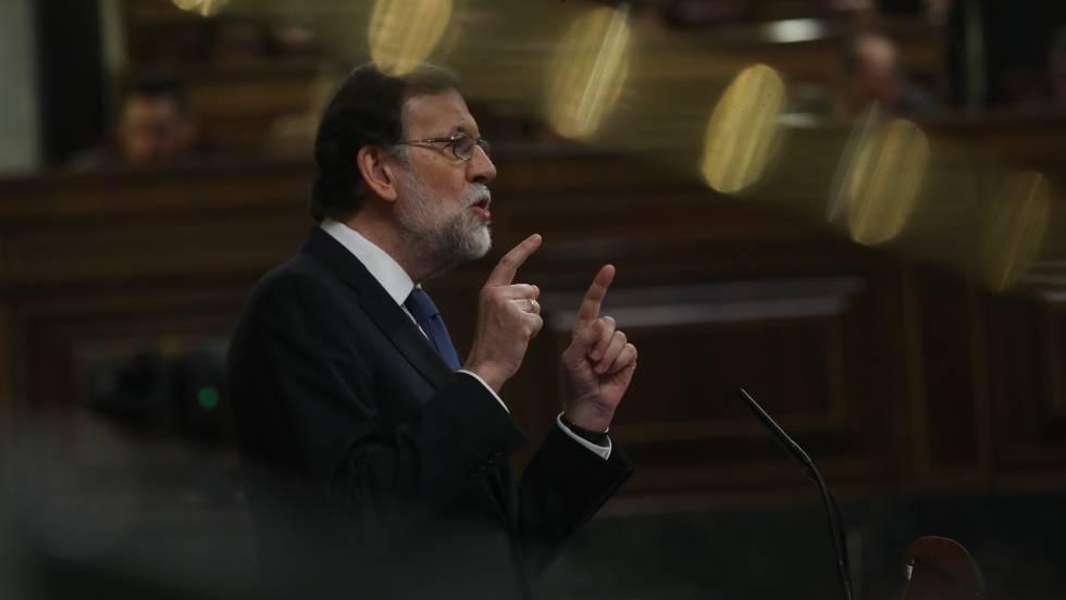 Rajoy supedita la mejora de las pensiones a que haya Presupuestos