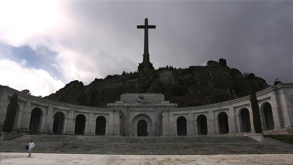 ¿Quién manda en el Valle de los Caídos?