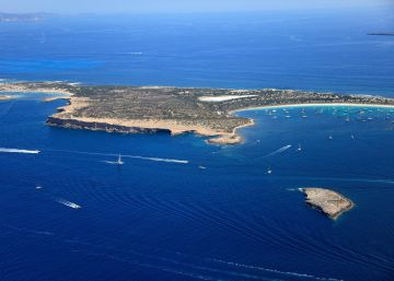 Spanish island snapped up by Luxembourg family for €18 million
