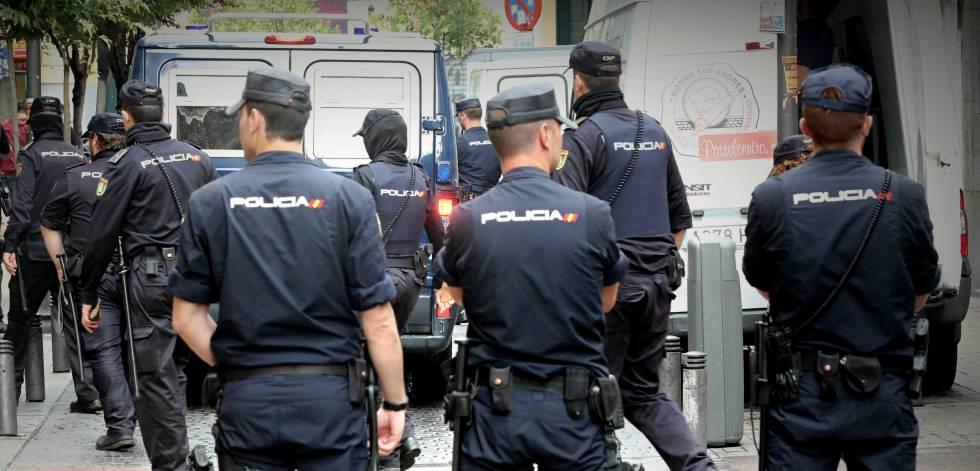 Busco Trabajo Para Mujer En Madrid Citas Sexuales Argel