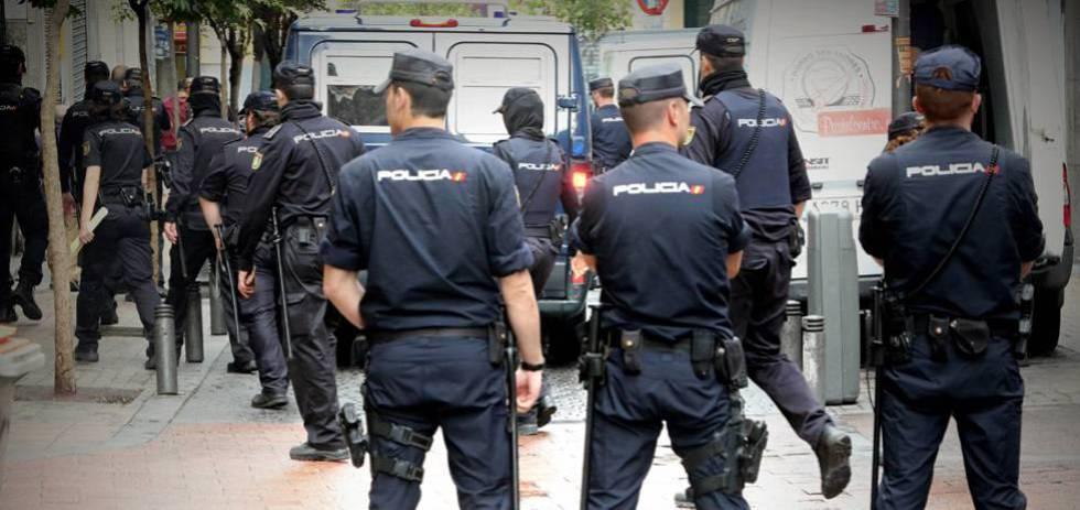 Acribillan a tiros a un hombre en Tenerife