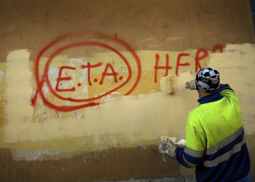 "Basque terror group ETA apologizes to victims: ""We are truly sorry"""