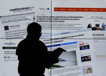 Ofensiva de Youtube y Whatsapp contra las noticias falsas