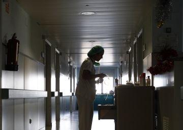 La Fiscalía abre diligencias por la muerte de una embarazada tras una cesárea en Melilla