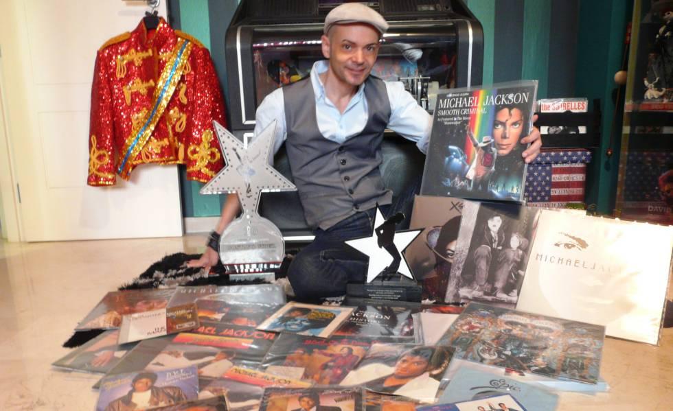 Y Michael Jackson bajó del cielo | Blog Diario de España | EL PAÍS