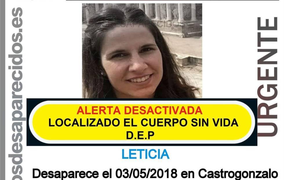 Leticia Castrogonzalo