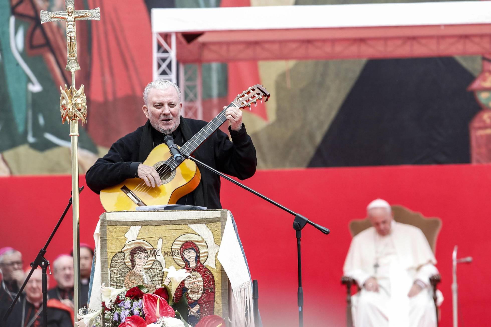 Organizaciones católicas: Camino Neocatecumenal [kikos] y demás. 1525885861_324010_1525885996_noticia_normal_recorte1