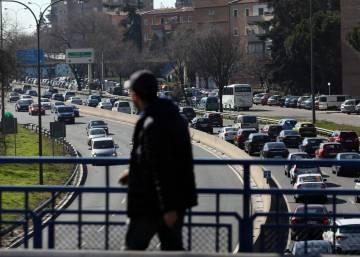 Bruselas da un ultimátum a España para que concrete sus planes contra la  contaminación del aire c6222919843