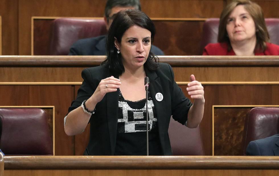 [PSOE] Proposiciónde Ley de Derogación del Real Decreto-Ley 3/2012, de 10 de febrero, de medidas urgentes para la reforma del mercado laboral. 1528129875_871607_1528194613_noticia_normal