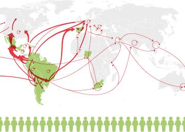 9a4795a669 La mayor invasión de cocaína llega a Europa a través de España ...