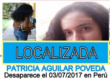 Found: Missing Spanish teen held by a satanic sect in the Amazon rainforest