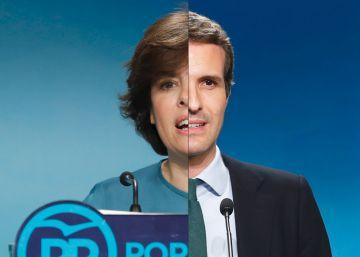 María Dolores De Cospedal El País Pág 3