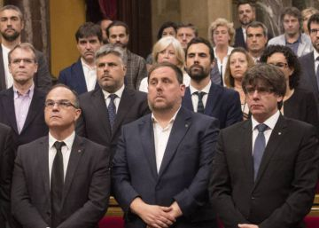 Defense lawyers for jailed Catalan separatist leaders will request their release