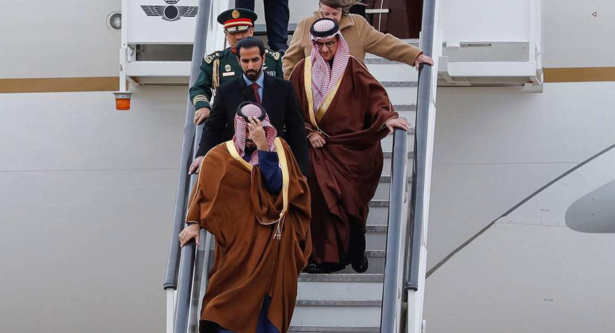 España y Arabia Saudí refuerzan su cooperación militar 1531321647_736026_1531322235_noticia_normal_recorte1