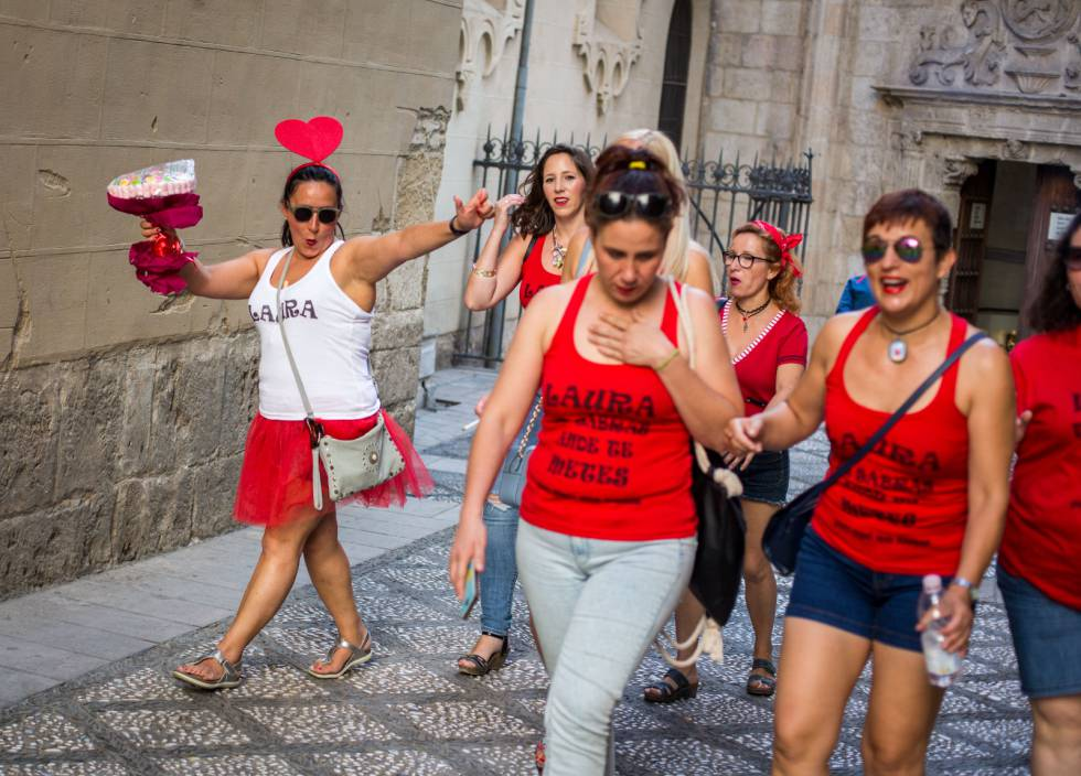 Partying in Spain: Why the Spanish region of Andalusia is