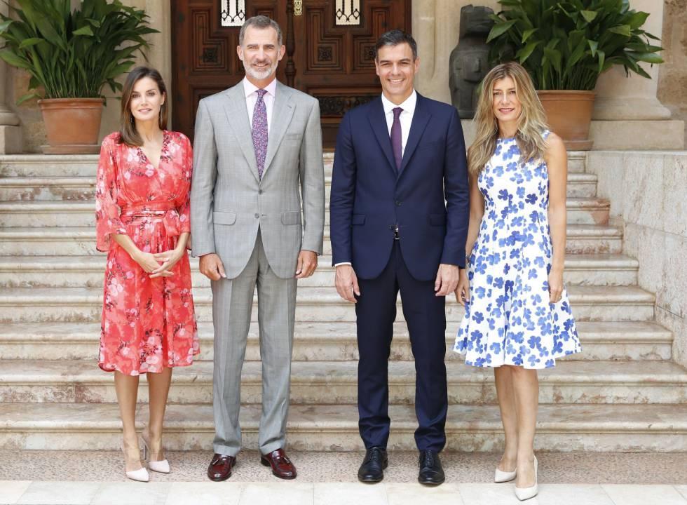 Homenaje Barcelona