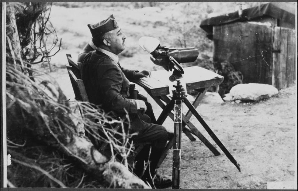 por qué franco fue además un mal militar españa el paÍs