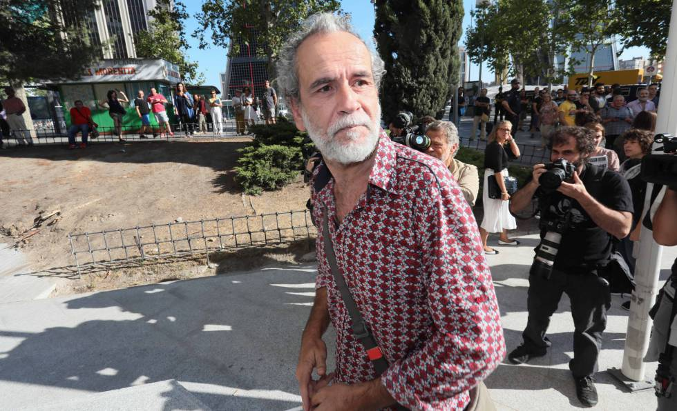 Religion in Spain: Spanish actor Willy Toledo arrested over