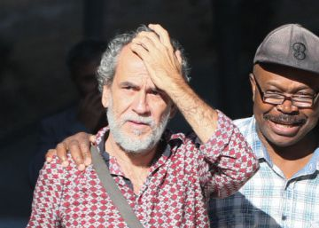 Spanish actor Willy Toledo arrested over religious offense complaint