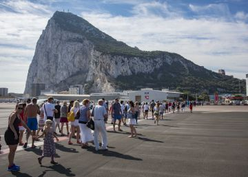 Tobacco complicates Brexit negotiations with Gibraltar