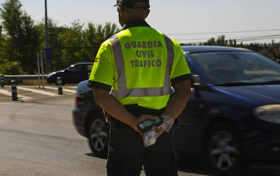 230 guardias civiles de Tráfico, sin destino en Navarra | España ...