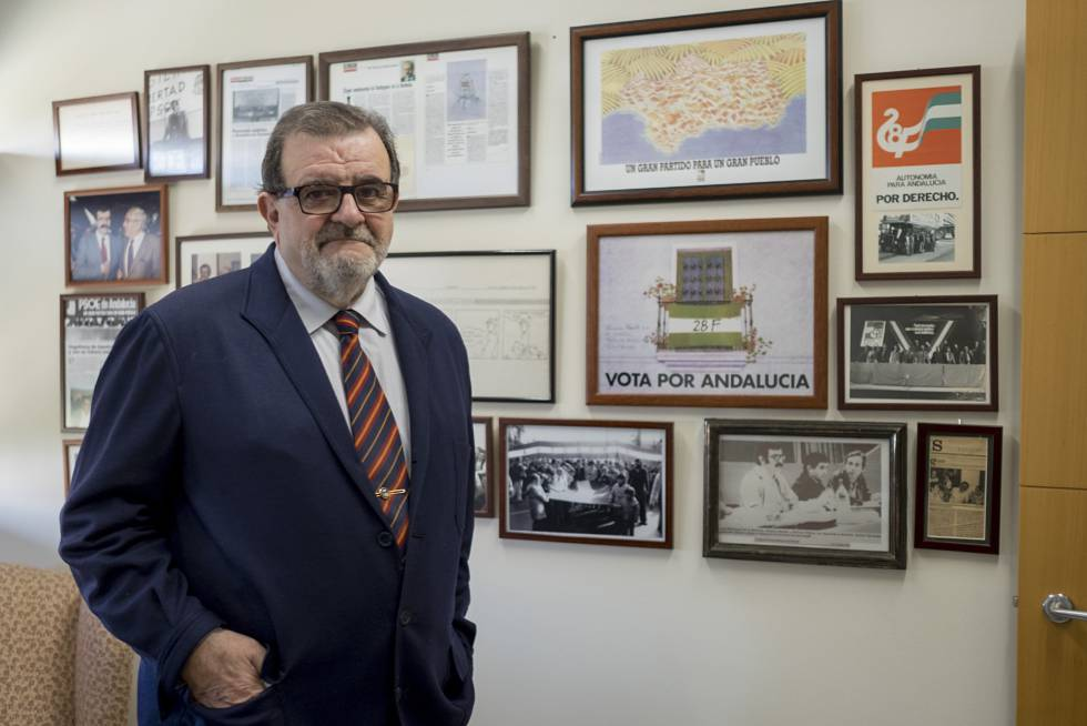 ¿Por qué gana siempre el PSOE?