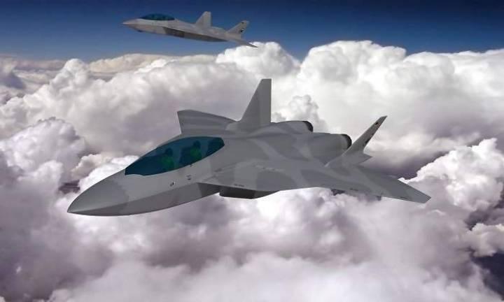 Future Combat Air System (FCAS) caza furtivo sexta generación franco-alemán. 1543690635_371426_1543697515_noticia_normal_recorte1
