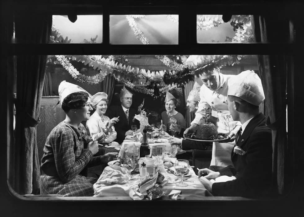 Navidad Gastroguía Para Cenar En Paz Con La Familia