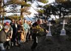 Un meteorito atraviesa la Península desde Asturias hasta Tarragona