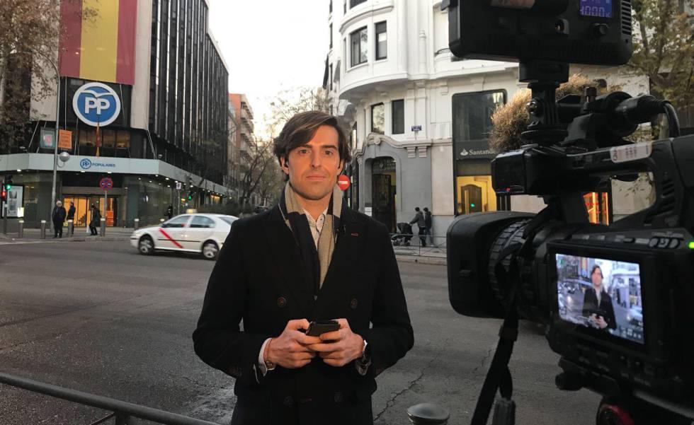 natalia hernandez periodista la sexta