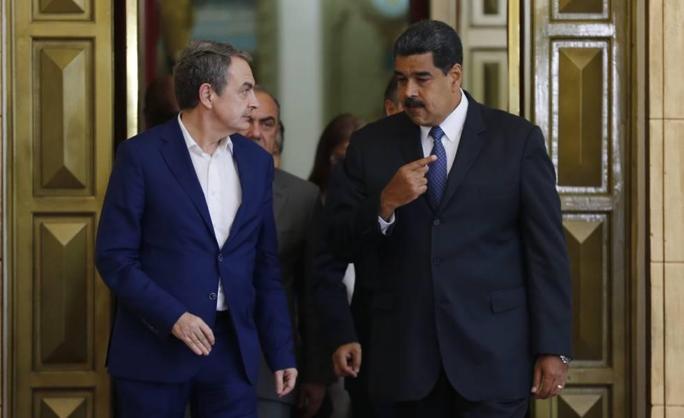 Resultado de imagen de gobierno de zapatero