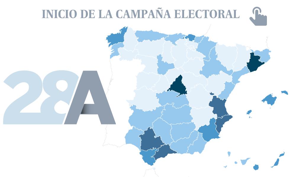 Elecciones 2019 - cover