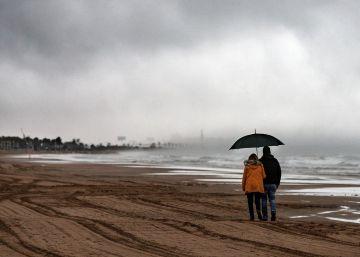 low priced 33252 7d9a4 El tiempo en Semana Santa  persisten las lluvias en casi toda España con 14  provincias