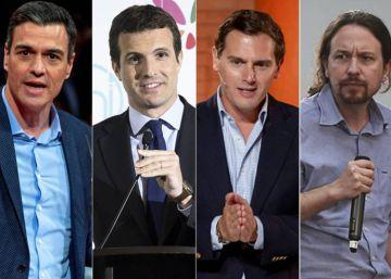 España: Abre las puertas de segundo debate entre candidatos