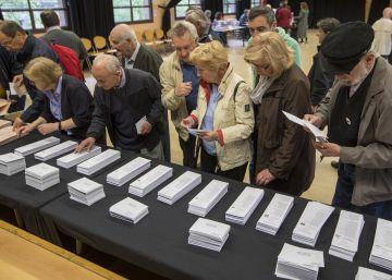 Espanha vota mais dividida do que nunca