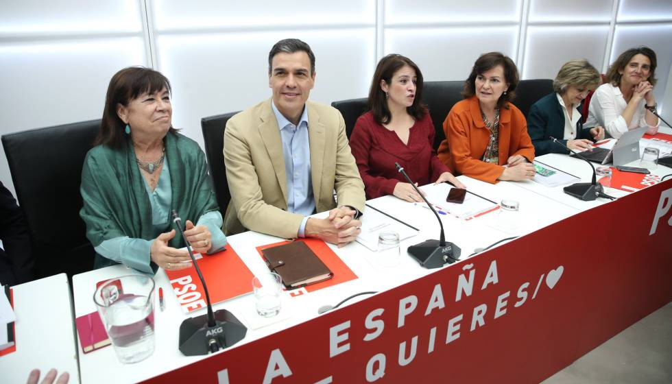 Spanish elections 2019: Post-election Spain: Don't expect