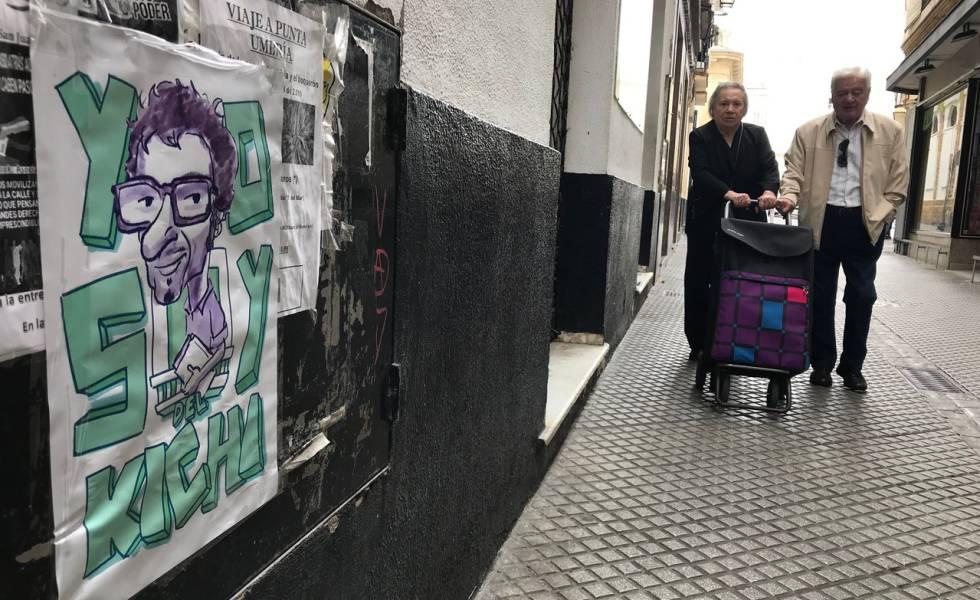 Elecciones Municipales 2019 Ese Kichi Oé La