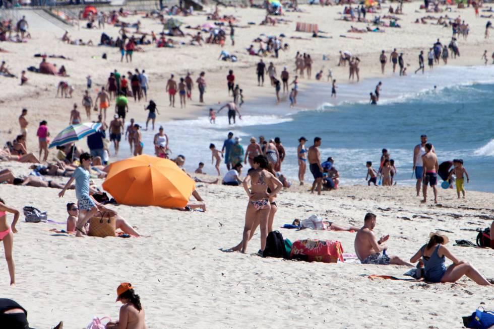 8720da2d9 El tiempo: El verano se anticipa en España con hasta 15 grados más ...