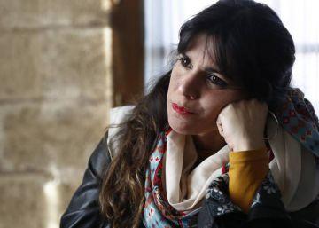 Teresa Rodríguez Podemos El País
