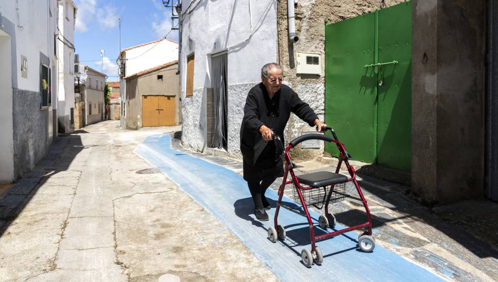 Senior care in Spain: In the face of depopulation, a Spanish
