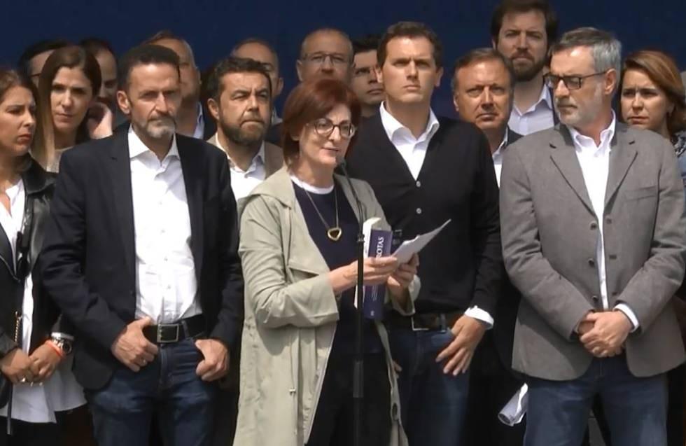 Elecciones 26-M | Últimas noticias de la campaña electoral, en directo