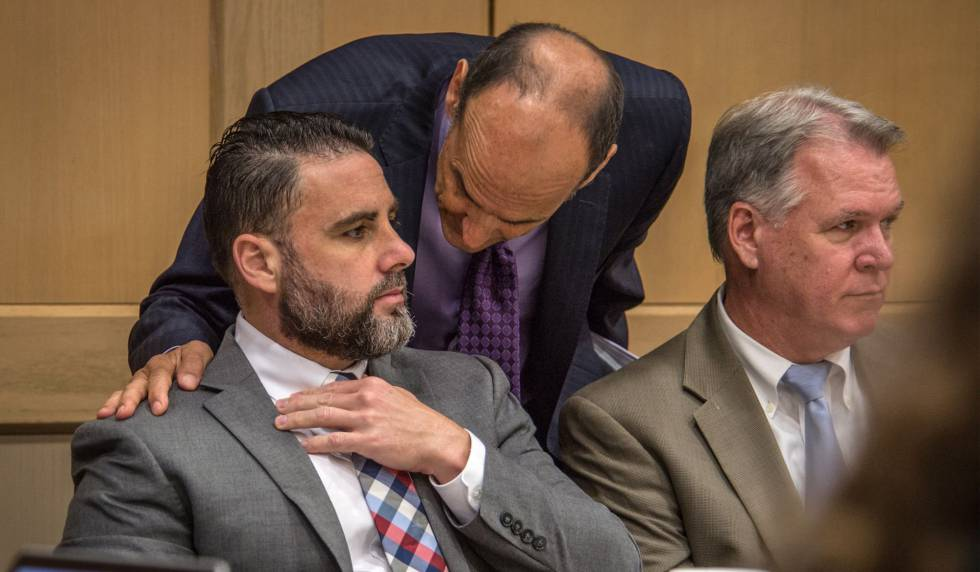 Report Finds Flaws In Broward Special >> Casey S Nickelodeon Case Convicted Murderer Pablo Ibar