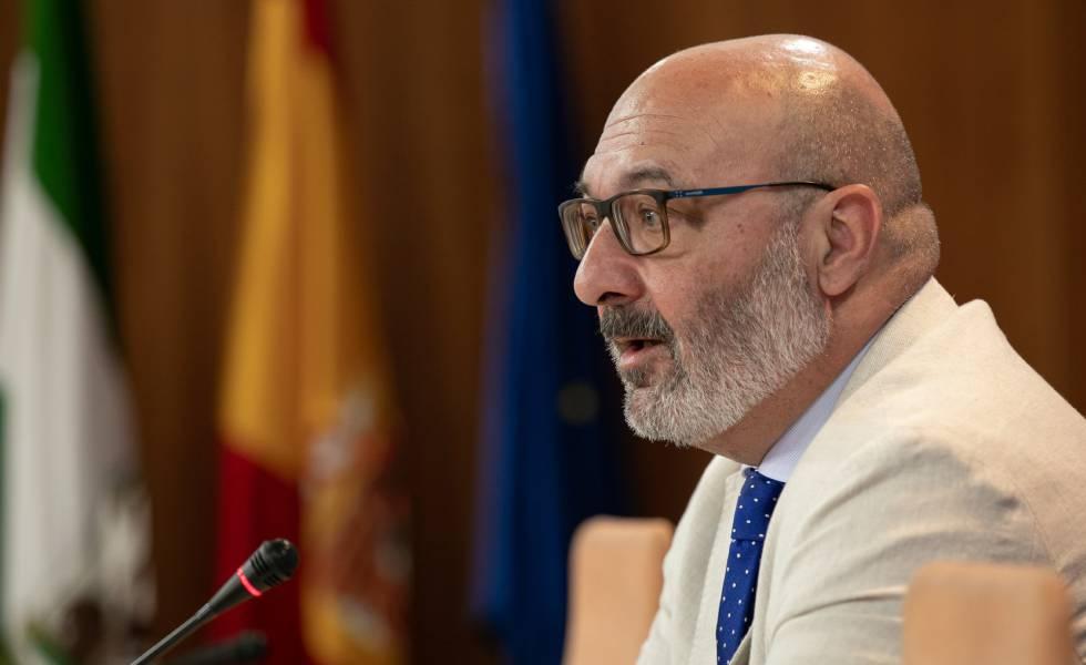 """Vox plantea revisar las ayudas de la Junta a colectivos LGTBI y sindicatos sin """"utilidad social"""""""