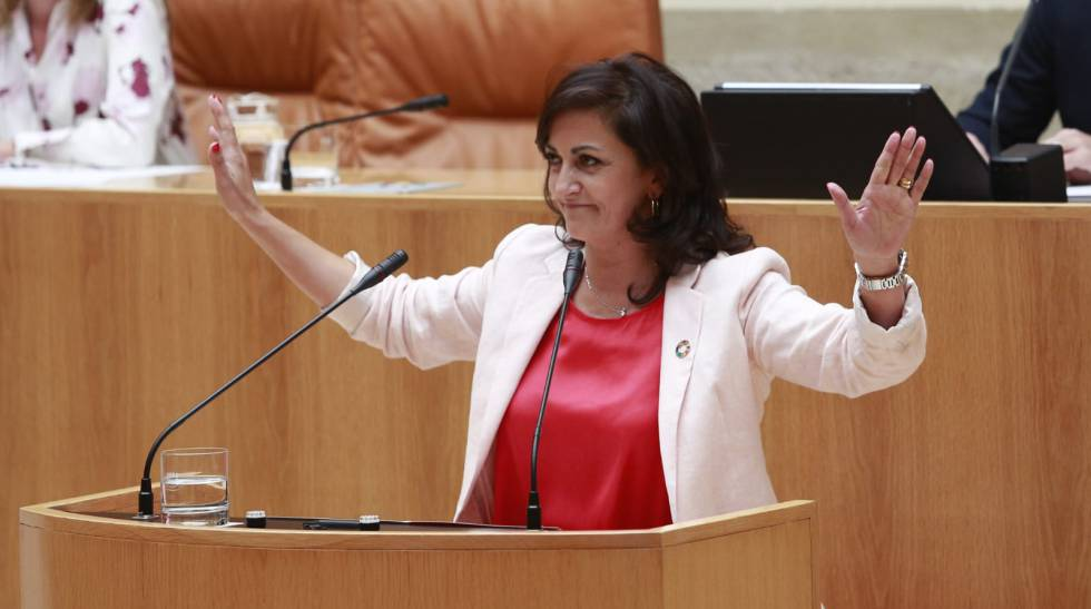 El PSOE y Podemos llegan a un acuerdo para gobernar La Rioja