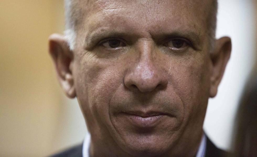 La Audiencia Nacional rechaza extraditar a EE UU al exjefe de la inteligencia militar chavista
