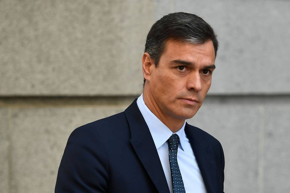 """Sánchez afirma que """"no dormiría por las noches"""" si hubiera aceptado las """"imposiciones"""" de Iglesias"""